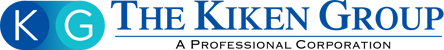 The Kiken Group logo